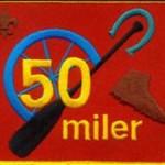 50 miler