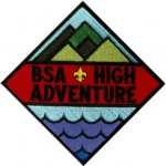 BSA High Adventure
