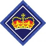Queen Scout