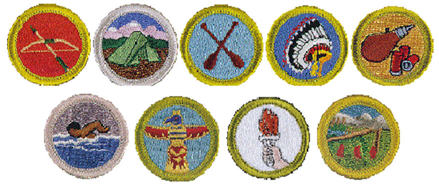 Dating boy scout merit badges